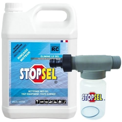 PROMO PACK RC 5 litres + 1 Automix 125ml