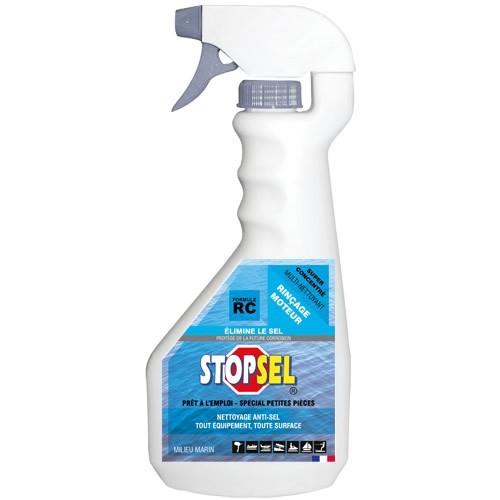STOPSEL RC pulvérisateur - prêt à l'emploi - protège du sel